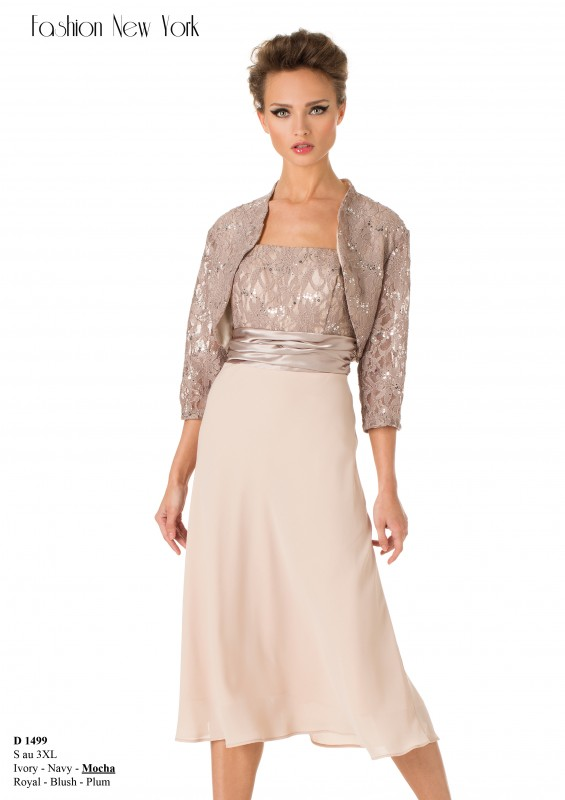 Robe cocktail pour mariage lille